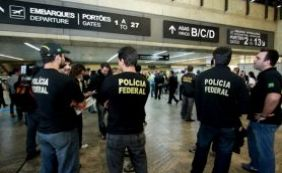 [Polícia Federal deflagra 25ª fase da Operação Lava Jato em Portugal ]