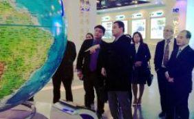 [Empresas chinesas interessadas em energia eólica vão visitar Bahia em abril]