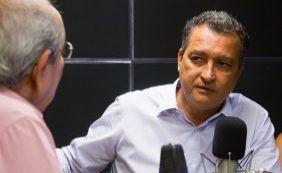 [Candidato de oposição a prefeito de Salvador sai até fim deste mês, anuncia Rui]
