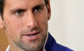 [Novak Djokovic defende que homens devem ganhar mais do que mulheres]