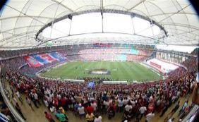 [Salvador ganha título de Cidade do Futebol; capital recebe 10 jogos na Olimpíada]