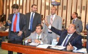 [Após obstrução, governo instala comissão para debater projeto de empréstimo]