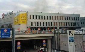 [34 pessoas morreram em ataque ao metrô e aeroporto de Bruxelas, na Bélgica]