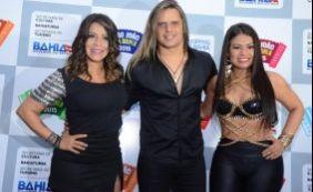 [20 anos: Calcinha Preta quer gravar DVD em Salvador com show gratuito]