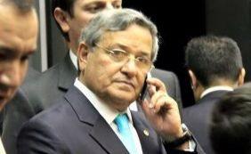 [Benito Gama avalia desgaste no PT e aposta no Impeachment da presidente ]