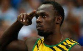 [Usain Bolt afirma que jogos do Rio de Janeiro devem marcar sua aposentadoria]