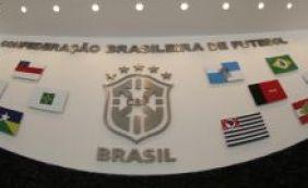 [CBF amplia vínculo de jogadores estrangeiros que atuam no Brasil]