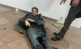 [Ex-jogador de basquete belga-brasileiro está entre os feridos em atentado]