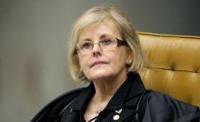 [Ministra Rosa Weber nega pedido de Lula para manter investigações no STF]
