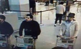 [Ataque em Bruxelas: Estado Islâmico assume autoria de atentados]
