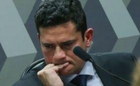 [Teori determina que Moro envie investigação sobre ex-presidente Lula para o STF]