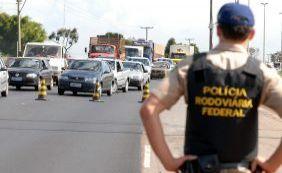 [Semana Santa: PRF inicia operação nas estradas baianas nesta quinta-feira ]