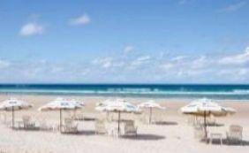 [Inema aponta 9 praias impróprias para o banho neste fim de semana; confira]