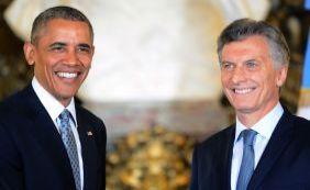 [Obama e Macri dizem que Brasil tem estrutura forte para sair da crise política]