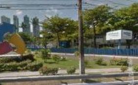 [Estação da Embasa continua sem energia elétrica após acidente na Vasco]