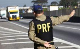 [PRF inicia operação Semana Santa nas estradas baianas nesta quinta-feira ]