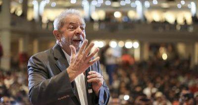 AGU entra com novo recurso no STF para garantir posse de Lula na Casa Civil