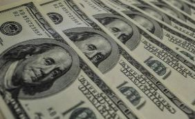 [Após sequência de quedas, dólar apresenta alta e fecha em R$ 3,68]