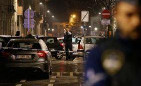 [Polícia belga inicia nova operação contra grupo terrorista]