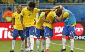 [Metrópole transmite ao vivo confronto entre Brasil e Uruguai pelas Eliminatórias]