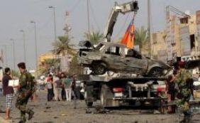 [Atentado no sul de Bagdá deixa 25 mortos nesta sexta]