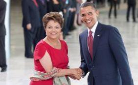 """[Dilma conversará com Obama sobre a """"tentativa de golpe"""", diz colunista]"""