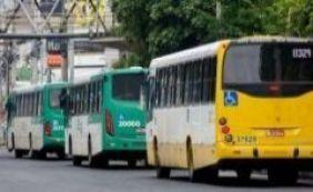 [Semob disponibiliza ônibus extras para jogo do Vitória neste sábado]