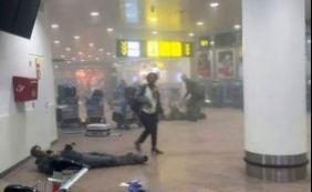 [Ministério Público belga identifica mais um suspeito de participar de atentados]