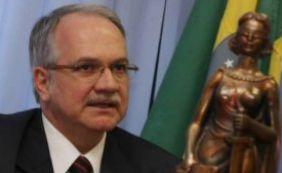 [Vaga no STF: governo espera ter 61 votos a favor de Fachin no Senado, diz coluna]