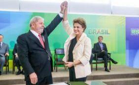 [Lula vê esperança em deputado baiano para conter impeachment de Dilma]