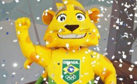 [Brasil terá onça-pintada