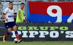 [Com cinco gols, Edigar Junio assume artilharia do Campeonato Baiano]