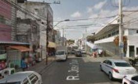 [Morador de rua é morto a facadas durante briga no Tororó]