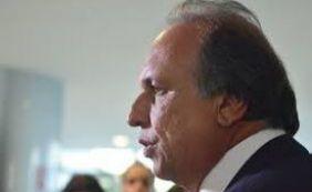[Governador do Rio de Janeiro começa oficialmente período de licença ]