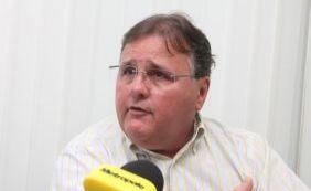 """[Geddel acredita que PMDB vai romper com governo: """"Ampla maioria""""]"""