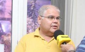 [Lúcio diz que quem não apoiar decisão do PMDB pode ser expulso]