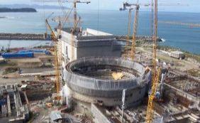 [BNDES quer usar R$ 10 bilhões do FGTS em hidrelétricas e usina nuclear]