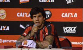 [Flamengo de Guanambi denuncia Vitória por escalação irregular de zagueiro]