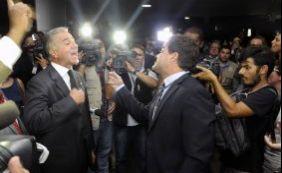 [OAB protocola novo pedido de impeachment contra presidente Dilma]