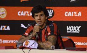 [FBF apresenta documentação sobre transferência de Victor Ramos]