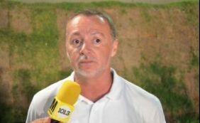 [Bobô critica presidente do Bahia no caso Victor Ramos: