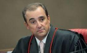 [Ministro Admar Gonzaga é reconduzido para o TSE ]
