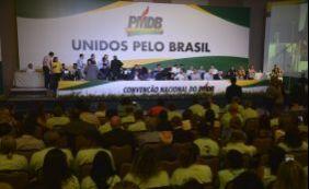[Por aclamação, PMDB oficializa rompimento com o governo Dilma]