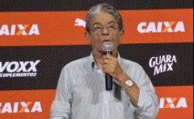 [Presidente do Vitória chama Flamengo de Guanambi de