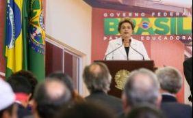 [Dilma reafirma que impeachment sem crime de responsabilidade é golpe]
