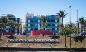 [Conder afirma que já existe projeto de concessão para o Parque Costa Azul]