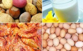 [Rótulos deverão informar sobre alimentos que causam alergia]