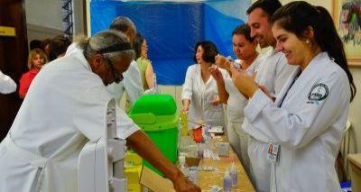 Vacinação gratuita contra H1N1 será iniciada no dia 18 de abril na Bahia