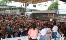 [Professores do município de Salvador têm novo Plano de Carreira e Remuneração]