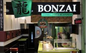 [Vigilância Sanitária interdita restaurante oriental no Shopping Paralela]